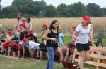 Integratives Feriencamp